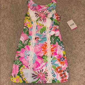 Lilly Pulitzer Target Shift Dress